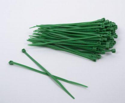 Bundelband-groen