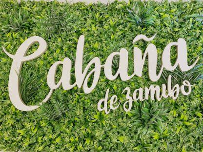 Cabana-de-Zamibo