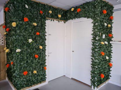 Kunsthaag-op-rol-decoratie