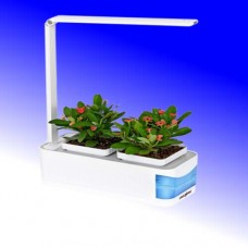 Hydroponic-Mini-Binnentuin-led
