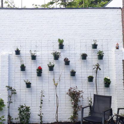 verticale-tuin-bloemenpot
