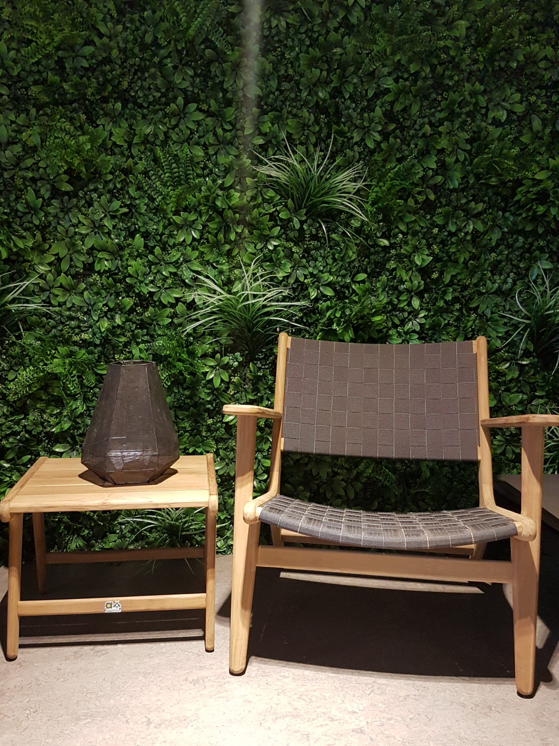 Jungle-Wandmat-Showroom