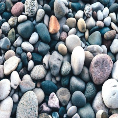 wanddoek-strand-stenen-kunsthaag
